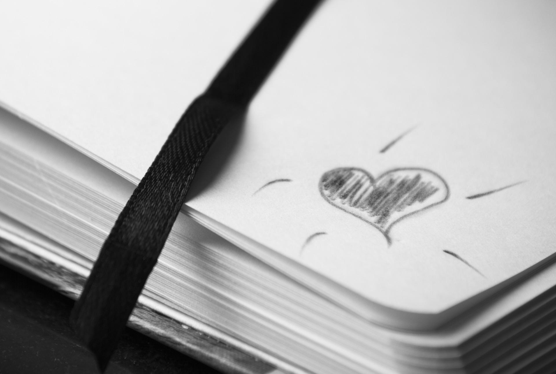 the shortest love poem