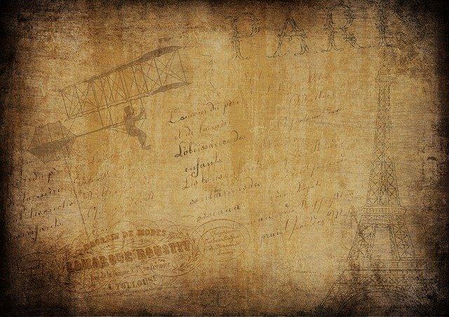 Exile poem - Reinvention